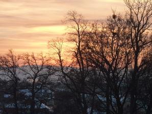 Ferienwohnung Über den Dächern von Bad Aibling