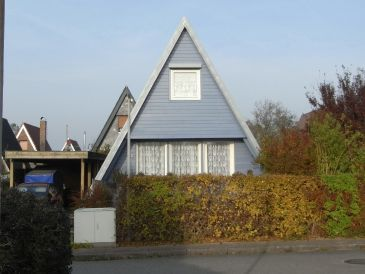 Holiday house Seestern