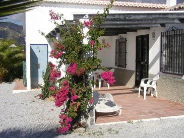 Ferienhaus De Finca