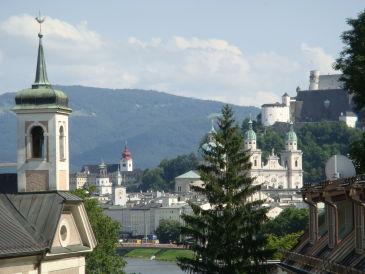 Ferienwohnung Church Hill Salzburg
