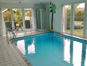 Ferienhaus Poolhaus Südsee