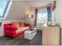 Ferienwohnung Apartmenthaus Sandkörnchen