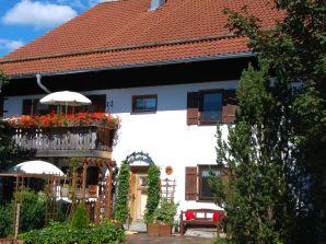 Ferienwohnung 1 im Wellness-Landhaus Echerschwang