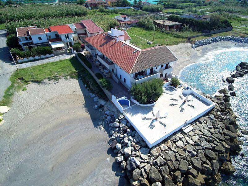 Ferienwohnung Residenza alla Spiaggia: Rosa
