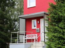 Ferienhaus De Fuchsbau - SweetHome