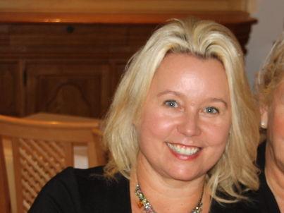 Ihr Gastgeber Karin Holly