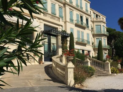 Appartment Beausejour