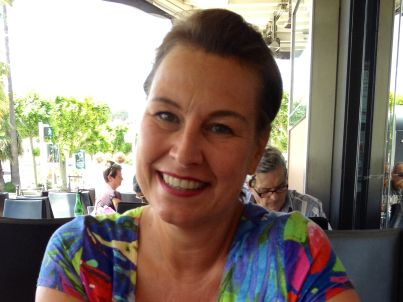 Ihr Gastgeber Anke Dieckhoff