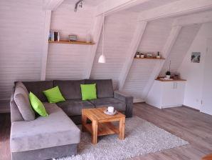 Ferienhaus meinhaus-damp