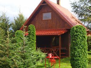 Ferienhaus Domek 1