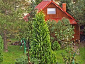 Ferienhaus Domek 2