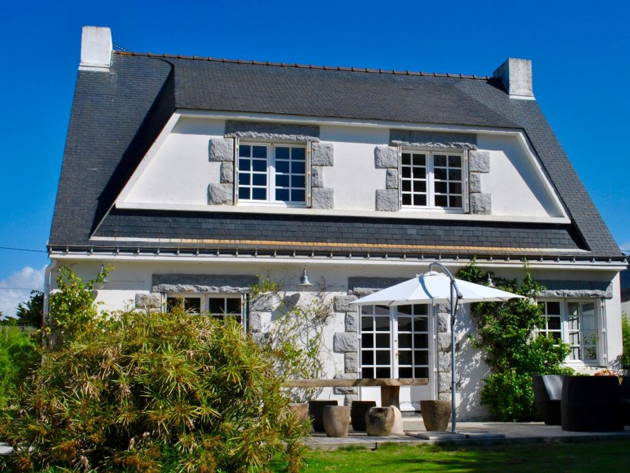 The house Presqu'île