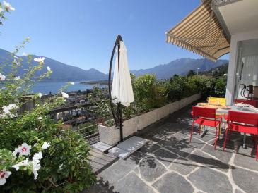 Ferienwohnung Casa Baccarà