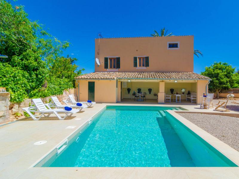 Villa Short De Ses Basses