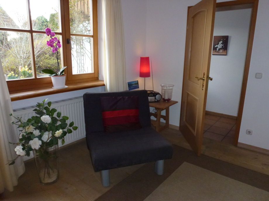 ferienwohnung christensen staffelsee murnau am. Black Bedroom Furniture Sets. Home Design Ideas