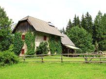 Berghütte Malfleischhube