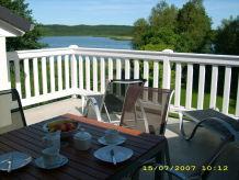 Ferienwohnung Schlösschen am Schmachter See