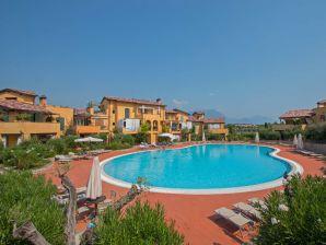 Ferienwohnung Borgo del Torchio F21