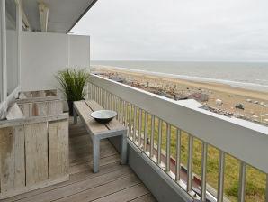 Apartment Strand appartement Zandvoort