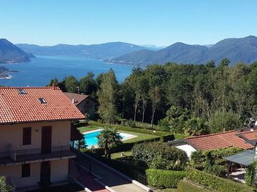 Ferienwohnung Residenza Parco Paradiso