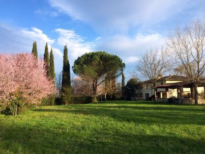 Country House La Felce