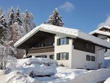 Ferienhaus Chalet Chiemgau