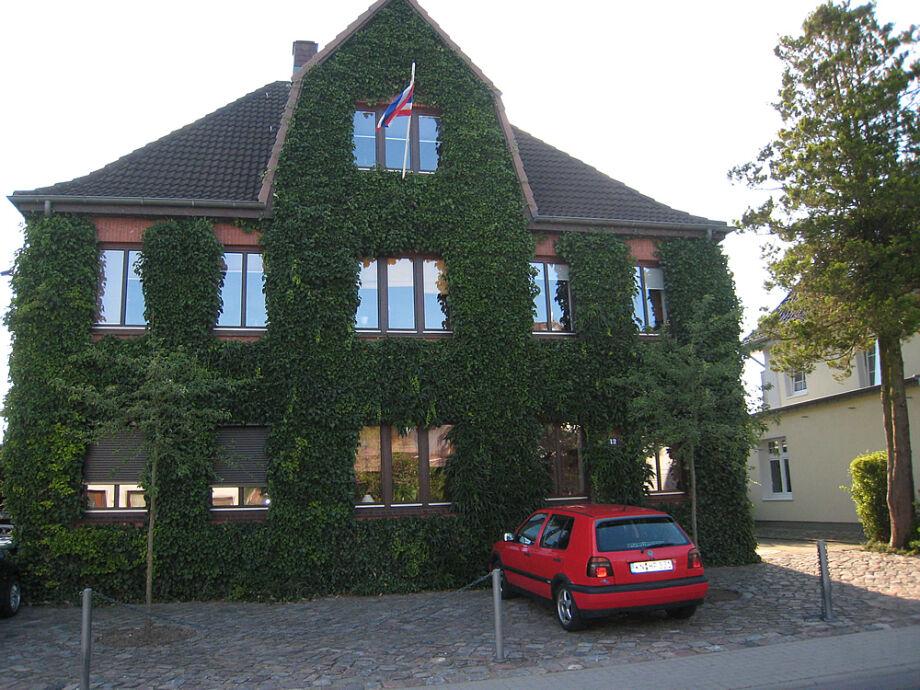 "Ferienwohnung ""Alte Fahrschule"" Westphal in Wankendorf"