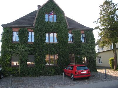 """Alte Fahrschule"" Westphal"