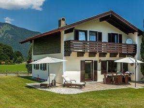 Ferienhaus Balsbergblick in Unterwössen