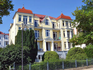 Ferienwohnung Villa Meereswoge 1