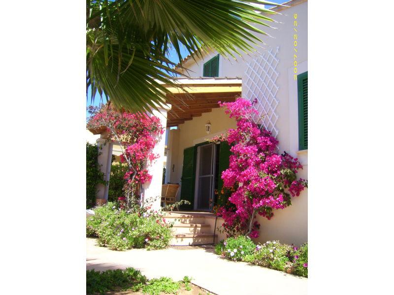 Chalet Casa Bernardo