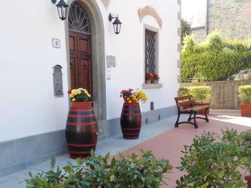 Ferienhaus Vicolo