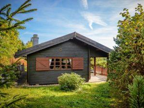 Ferienhaus Schwedenhaus Lönn 28