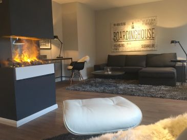 Ferienwohnung Apartment 12 Deluxe
