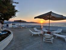 Ferienwohnung Residenza alla Spiggia: Azzurro