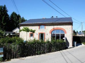 Ferienhaus La Bicoque