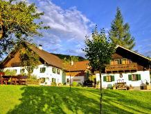 """Ferienwohnung Mondsee - """"Ferienhof Margarethengut am Attersee"""""""