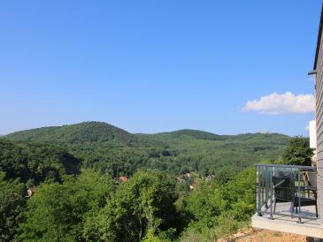 Ferienhaus Alsace Panorama - Villa Obernai