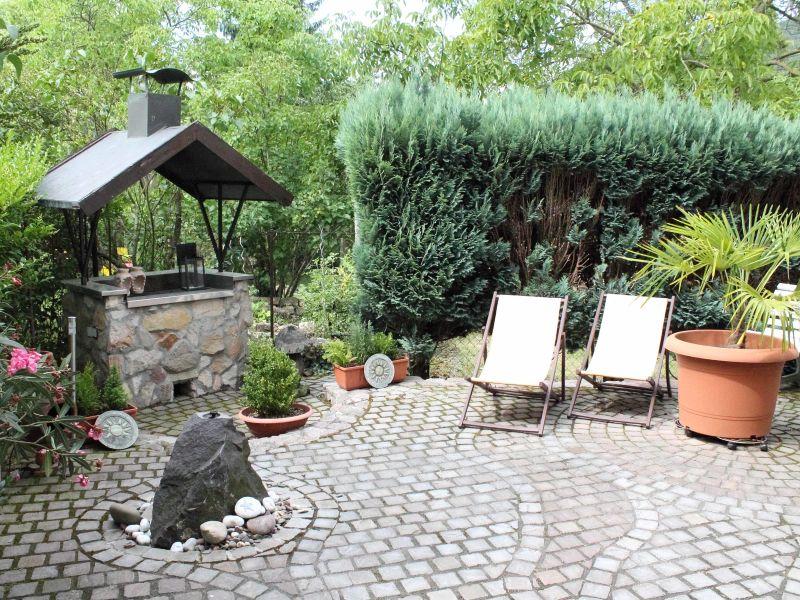 Ferienwohnung Haardter Sonne - Weinberg