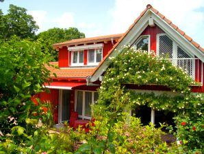 Ferienhaus Rosenrot