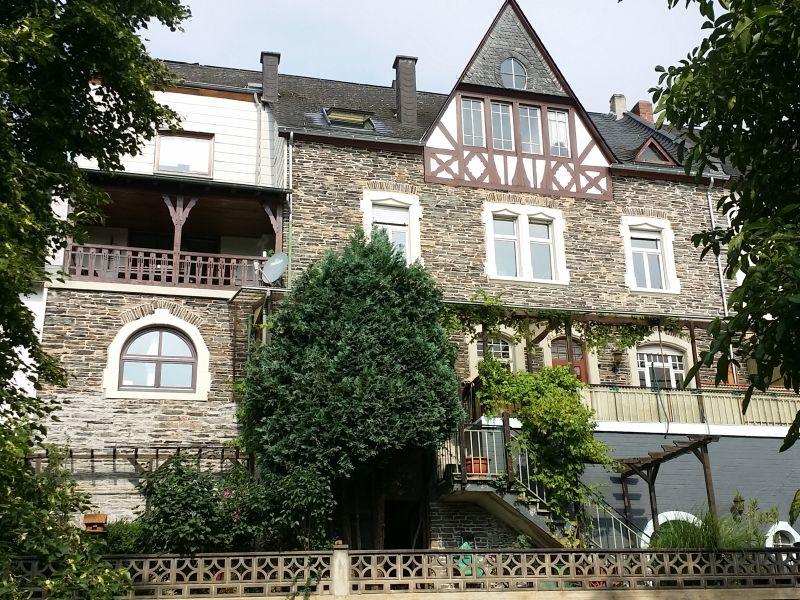 Ferienhaus Vinum