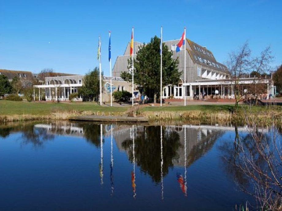 Resort 'd Amelander Kaap