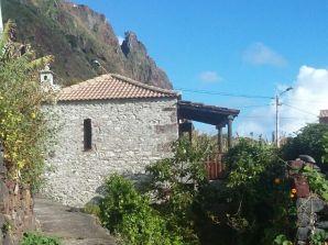 Stone Love Cottage