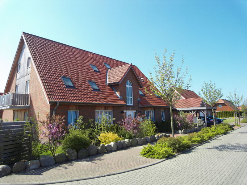 "Holiday apartment ""Markt Schwaben"" near the beach"