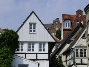 Ferienwohnung 'Hafenblick'