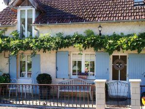 Ferienhaus Maison Vue en Ciel