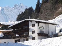 Ferienhaus Alpenchalet PAZNAUN