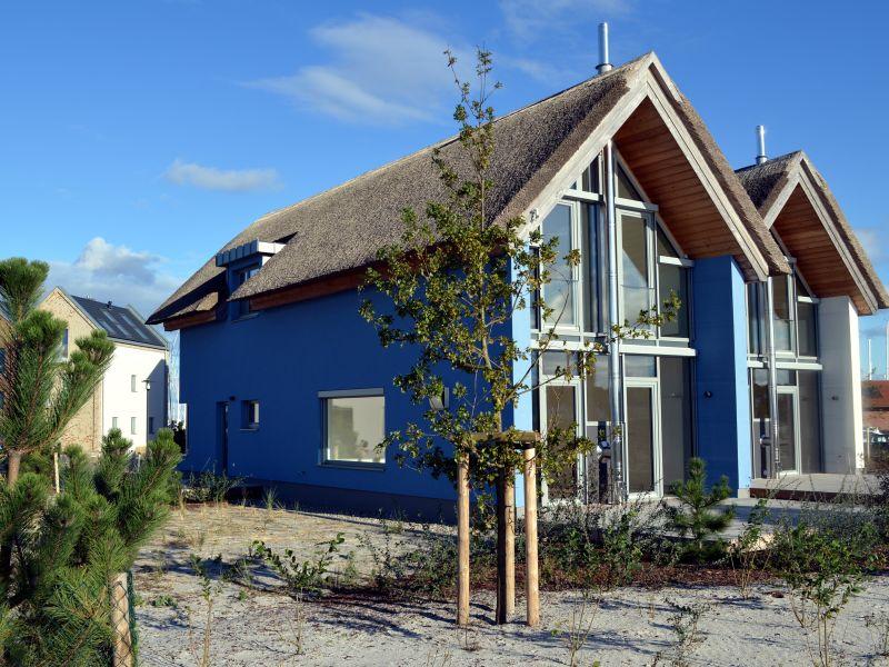 Ferienhaus Strandresort Haus 9b
