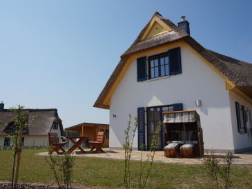 Ferienhaus Reethaus Calappa