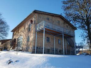 Terrassenwohnung im Landhaus Jakob